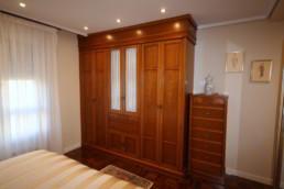 Dormitorio El Cid