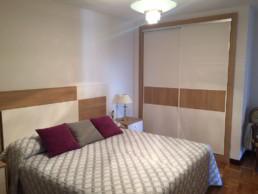Dormitorio Hermida